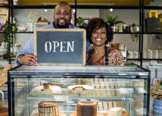Follow these 12 Character Traits to Be a Successful Small Business Owner