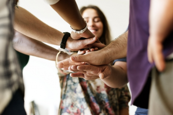 Team-building Hacks to Improve the Vibe and Mood of your Employees